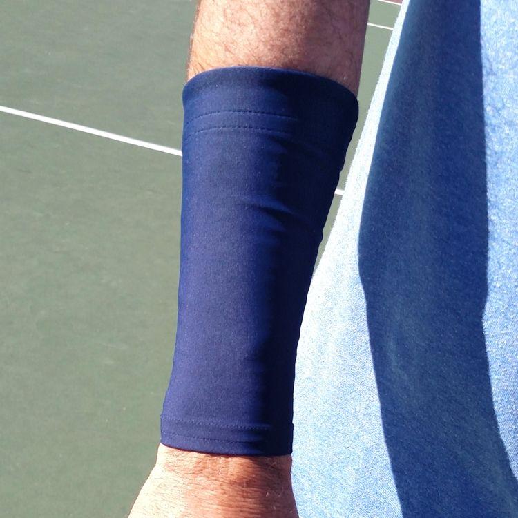 Im Sports Slice Tennis Wrist Compression Sleeve Compression Sleeves Tennis Compression