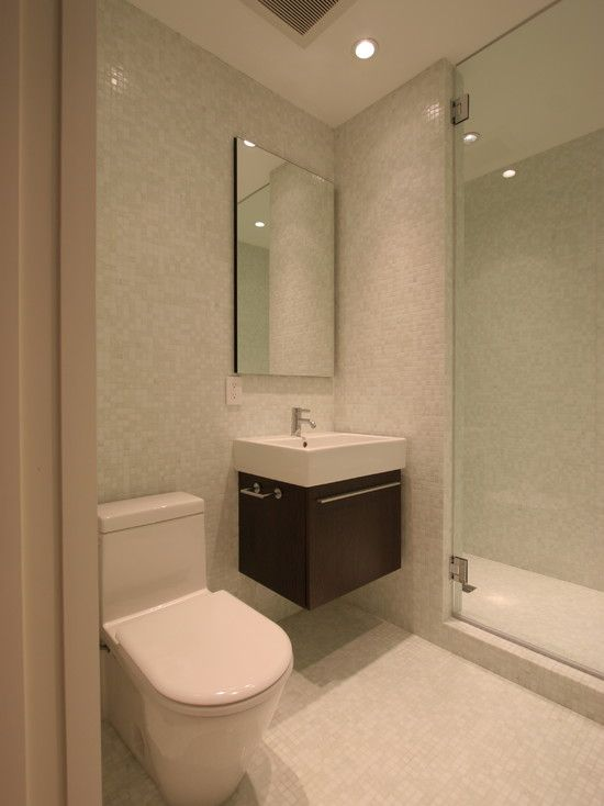 Fetching Bathroom Vanity Ideas For Small Bathrooms Modern Wooden Floating With White Square Sink