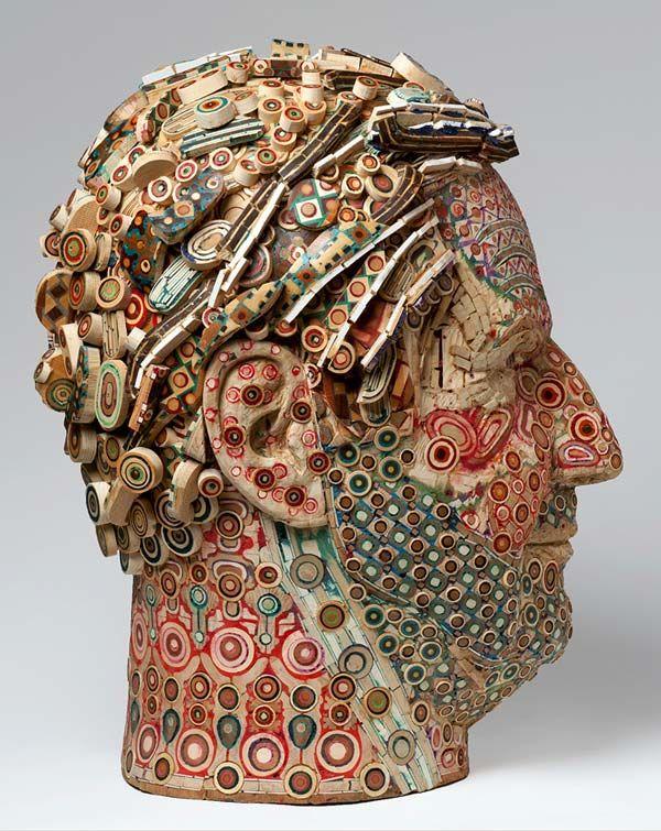 17 Best images about Sculpture on Pinterest | Sculpture, Artworks ...