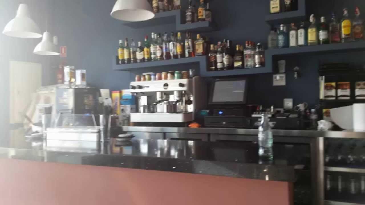 bar de copas plaza Jagüey