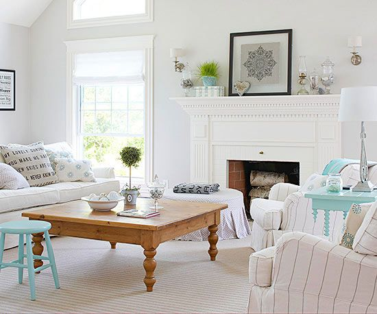 Living Room Design On A Budget Gorgeous Budget Living Room Ideas  Living Rooms Pine Coffee Table And Mantels Design Inspiration