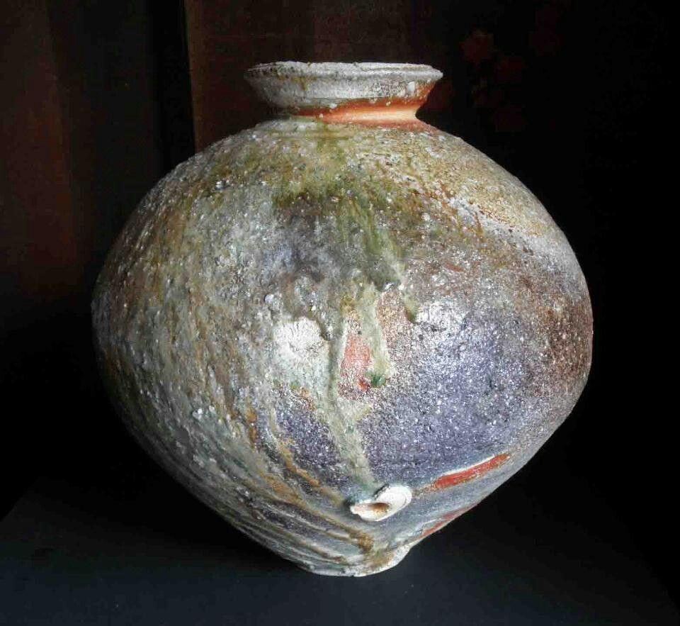 Japanese Ceramics Pottery Art Japanese Ceramics Ceramic Sculpture