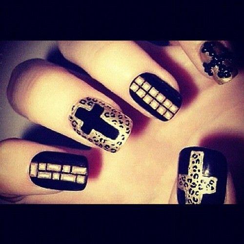 ...nails
