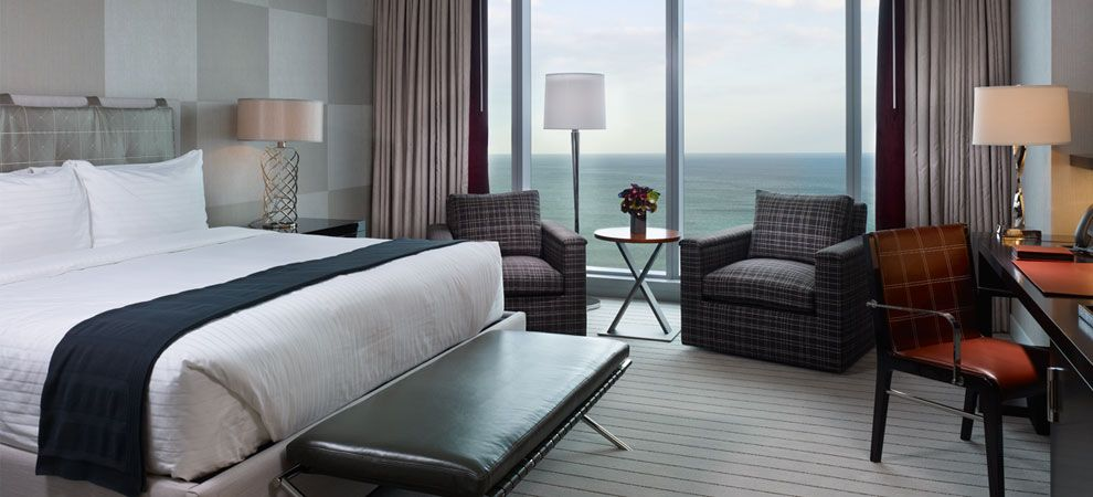 Revel Resort I Want To Stay Here Ocean Room Hotels Room Hotel