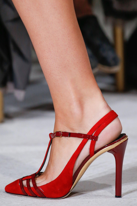 Fn platform shoe show