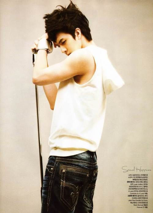 MBLAQ Thunder - Harper's Bazaar Magazine March Issue '12국빈카지노 MD414.COM 국빈카지노 국빈카지노 국빈카지노 국빈카지노 국빈카지노 국빈카지노 국빈카지노