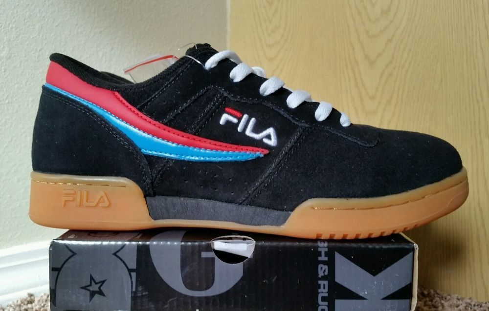 fila shoes in malaysians peoplesoft dc
