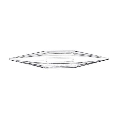 Channeled Crystal Baton - 980003