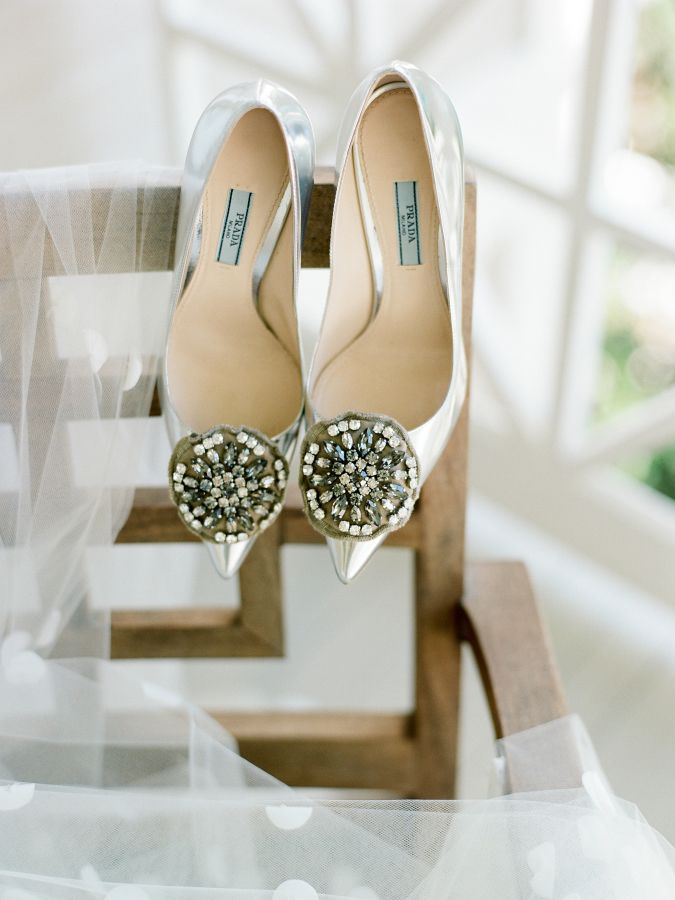 This Fashionista Bride Is Our New Girl Crush Wedding Shoes Lace Wedding Shoes Bridal Shoes