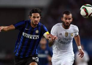 TUTTO CALCIO : Calciomercato Inter, Ranocchia al bivio tra la Sam...