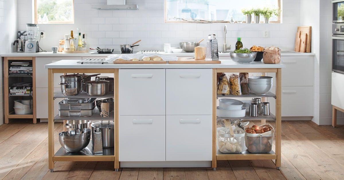 Katalog Ikea 2016 Mieszkanie Kuchnia