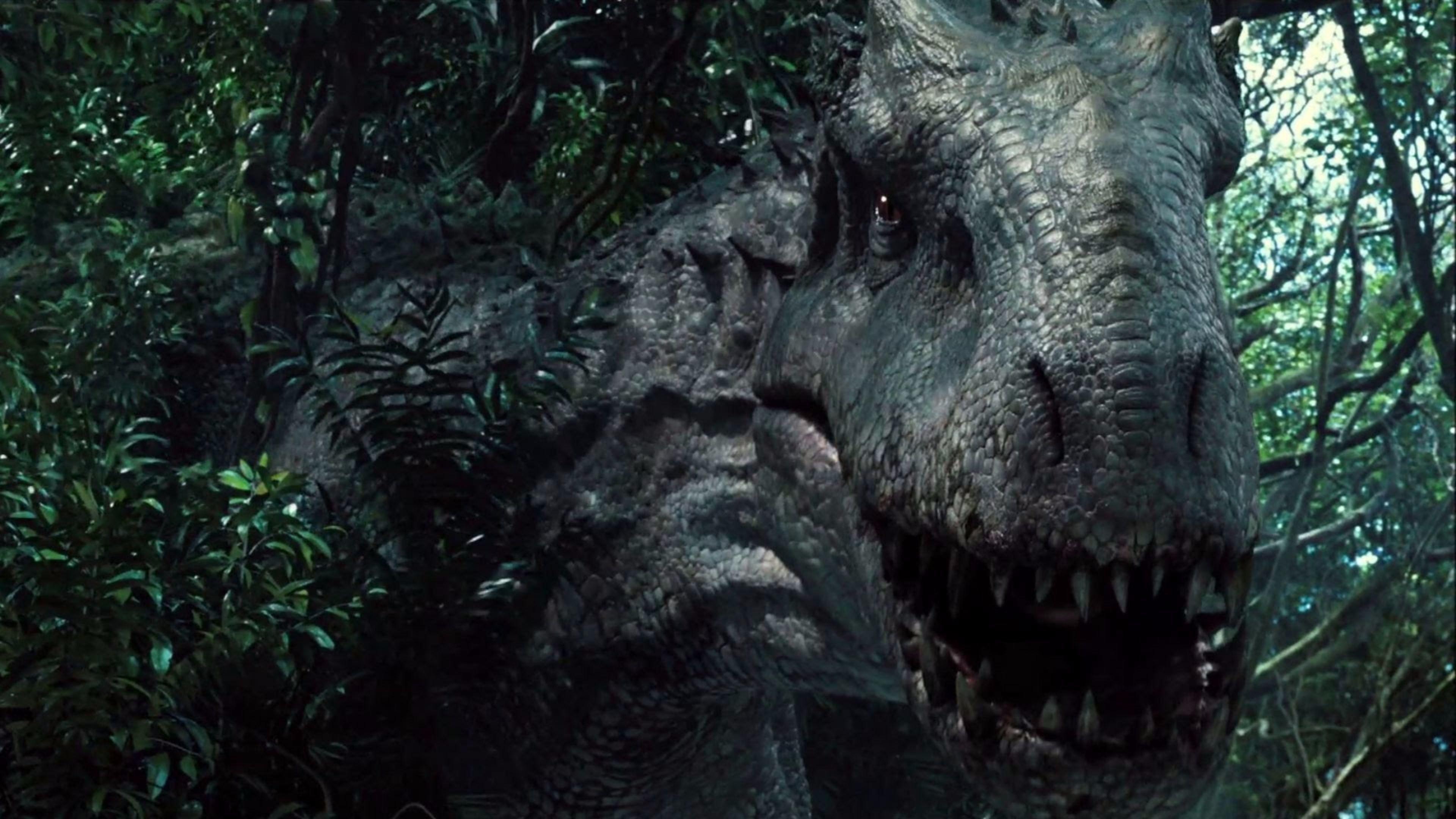 Fondo de pantalla de 440x2160 lanzamiento de Jurassic