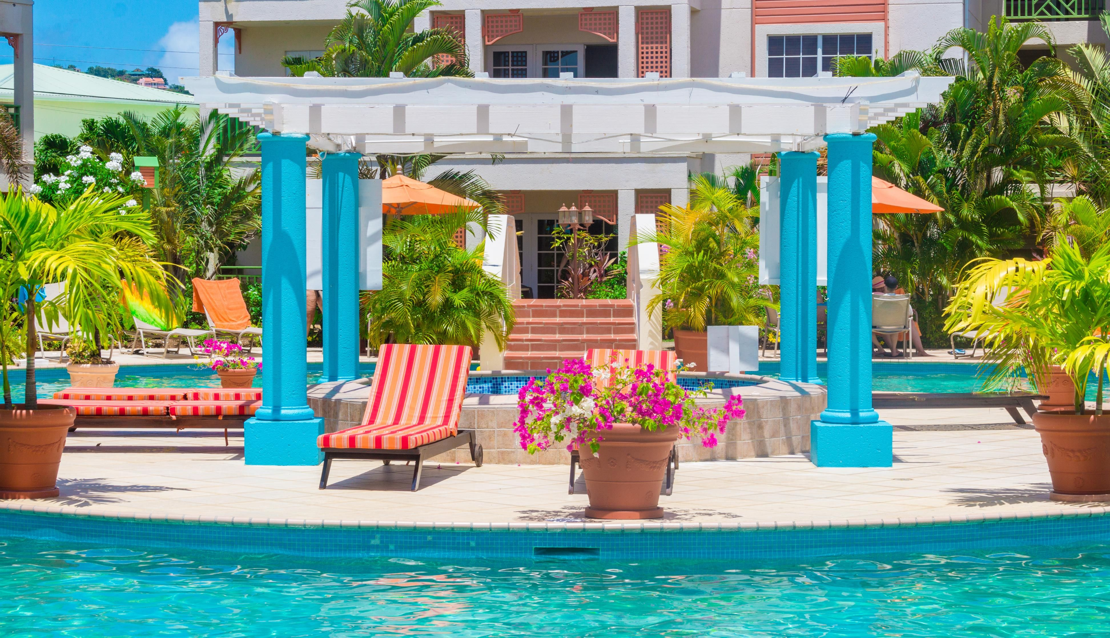 16812a4a534b40694f23e30d33c866a8 - Bay Gardens Beach Resort St Lucia Caribbean