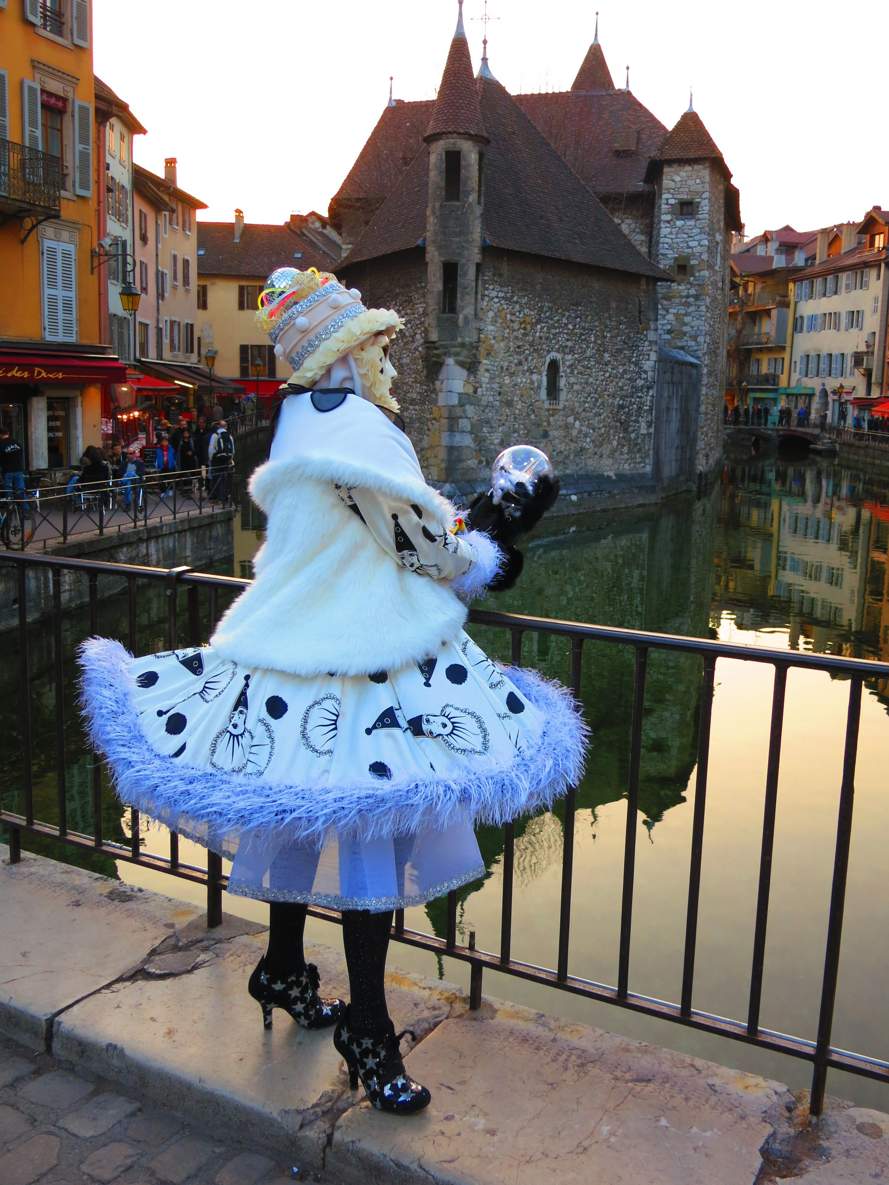 Carnaval d'Annecy - France