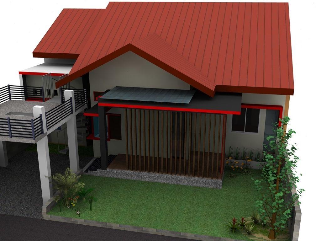 Lihat Bingung Menambal Atap Seng Berlubang Arafuru Model