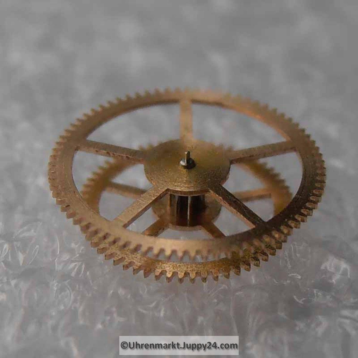 Omega Kleinbodenrad Part Nr.1240 Cal. 470 471 490 491 500 501 502 503