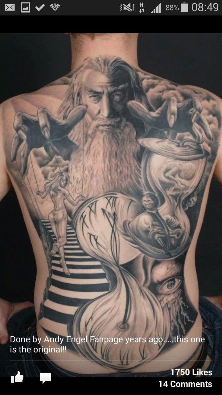 Faszinierend Tattoo Motive Engel Das Beste Von Explore Realism Tattoo, Cool Back Tattoos, And