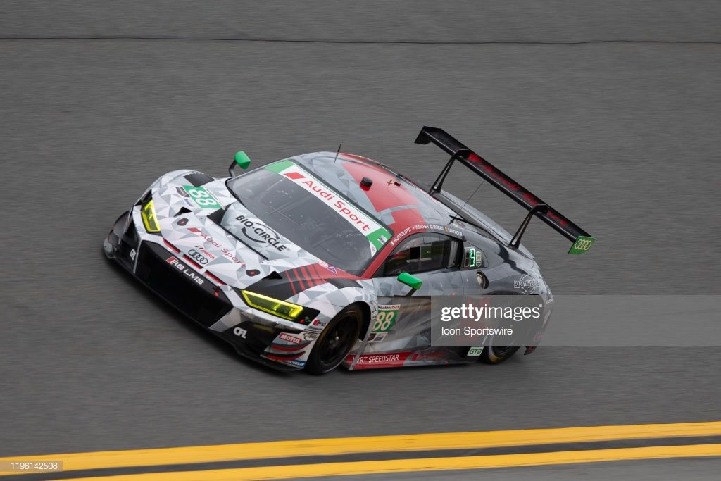 The Wrt Speedstar Audi Sport Audi R8 Lms Gt3 Of Mirko Bortolotti In 2020 Audi Sport Audi Audi R8