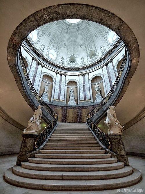 Lost In Museum Bode Museum Berlin Germany Photo By Claudia Leverentz Berlin Berlin Germany Museum