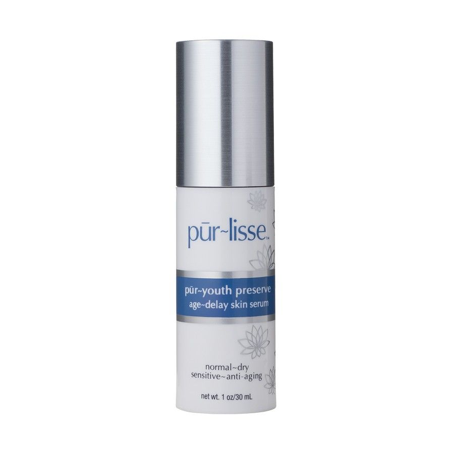 Pur Lisse Pur Youth Preserve Age Delay Skin Serum 76 00 Birchbox Skin Brightening Serum Brightening Serum Skin Brightening