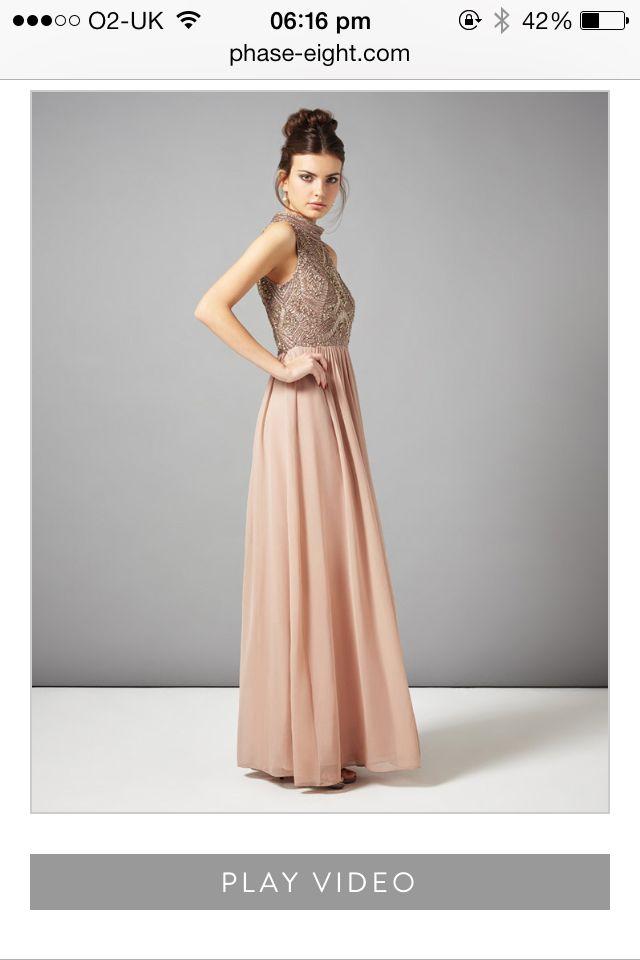 Phase eight prom dress   Prommm   Pinterest   Prom