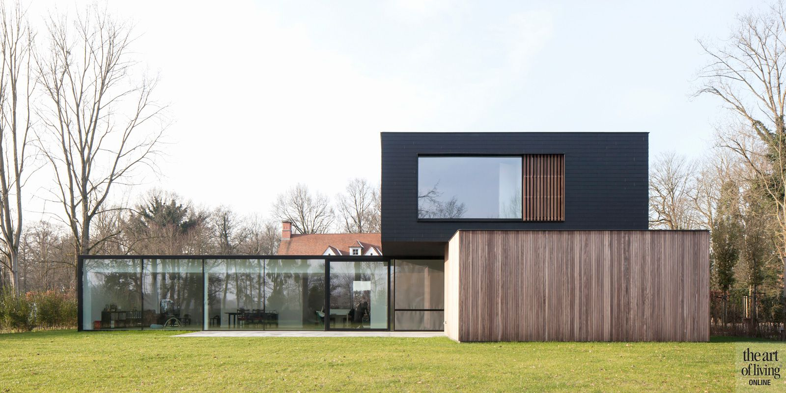 Moderne woning | House