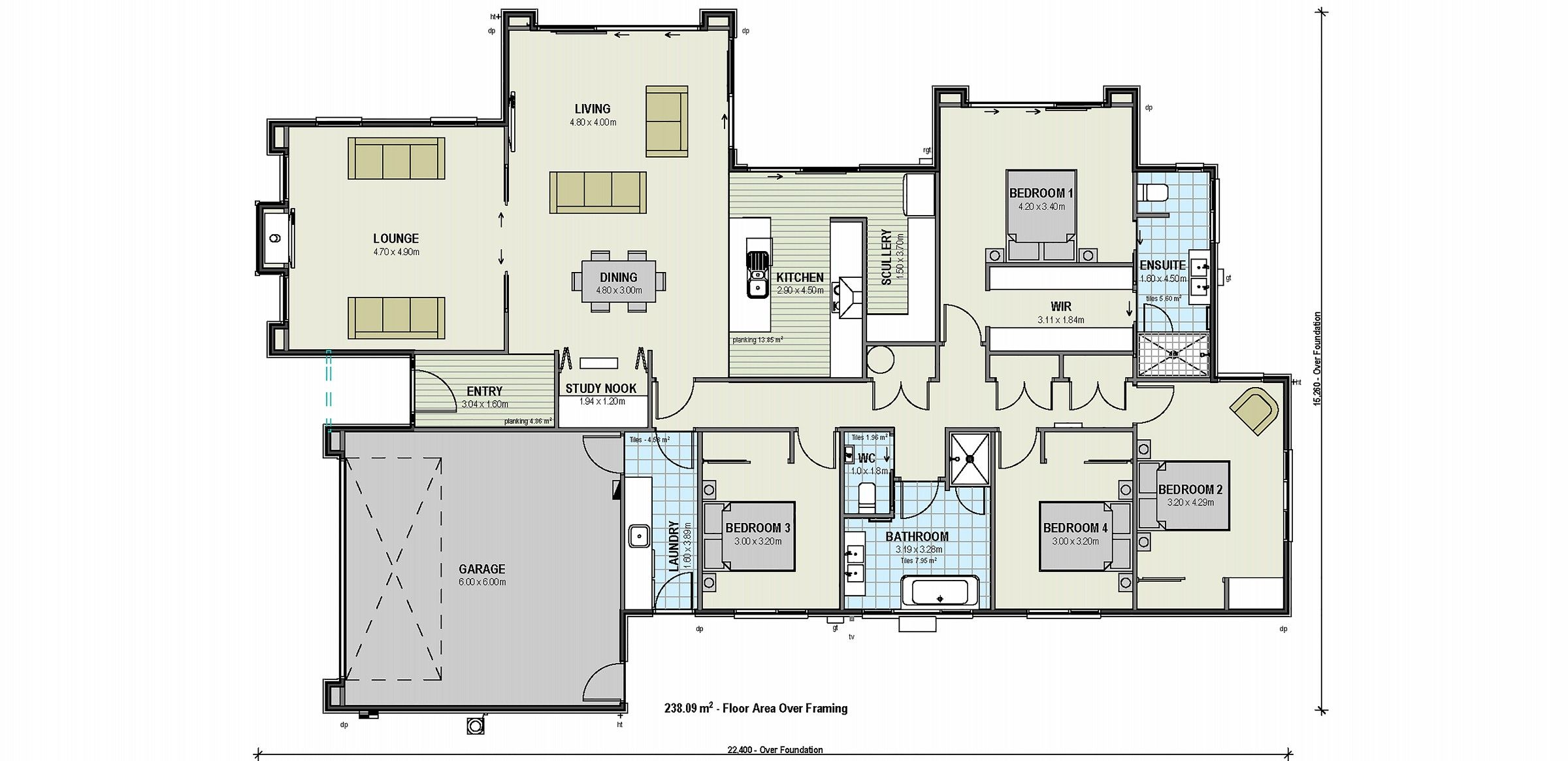 Mike Greer Homes Showhomes House Plans Australia Building Plans Home Building Companies
