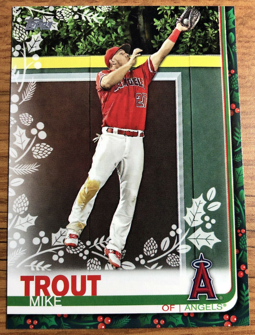 Pin On Mike Trout