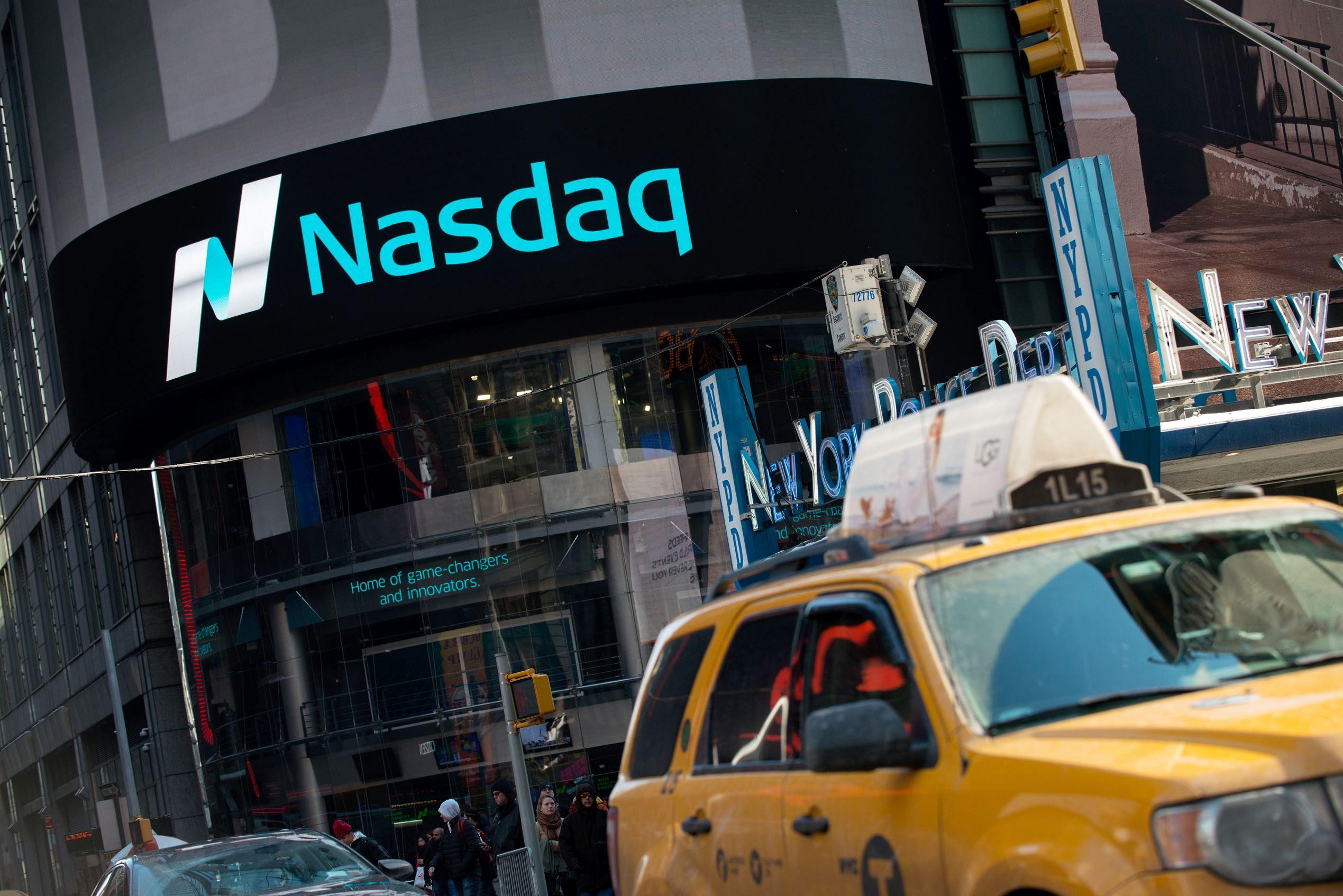 UBS on Nasdaq's stock Stock market, Stock market index