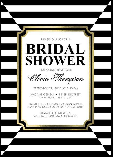 Bridal Shower Choice 2 wwwweddingpaperdivascom Emylie and Tylers