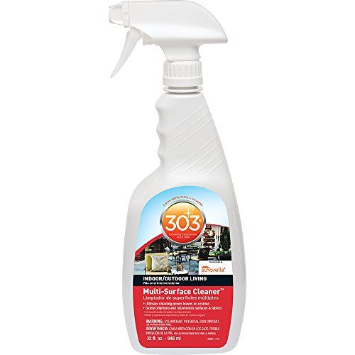 303 Multi Surface Cleaner Spray All Purpose Cleaner For Home Patio And Outdoor 32 Fl Oz Pack Of 6 Garden Trigger Sprayer Surface Cleaner Vinyl Plastics