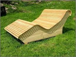 Perfekt Bildergebnis Für Holzliege Geschwungen Selber Bauen