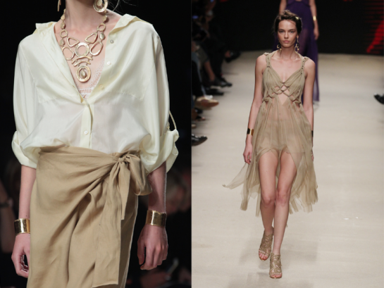 Milano fashion week p/e 2016. Focus on… (giorno 1)   Gioia!