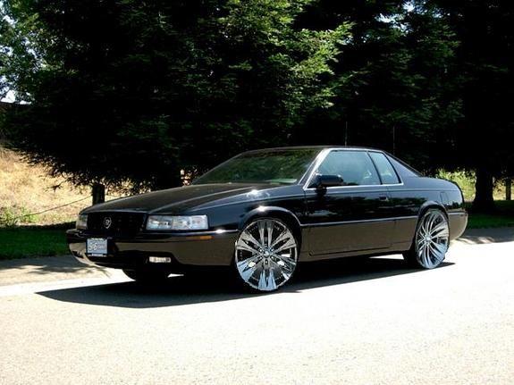 25+ Custom 1992 Cadillac Eldorado