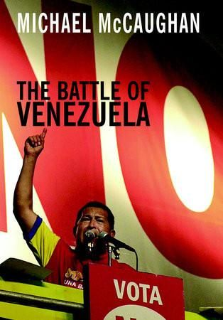 by Michael McCaughan In August 2004, the Venezuelan public came out in record numbers to deliver an overwhelming vote of confidence. After many attempts to unse