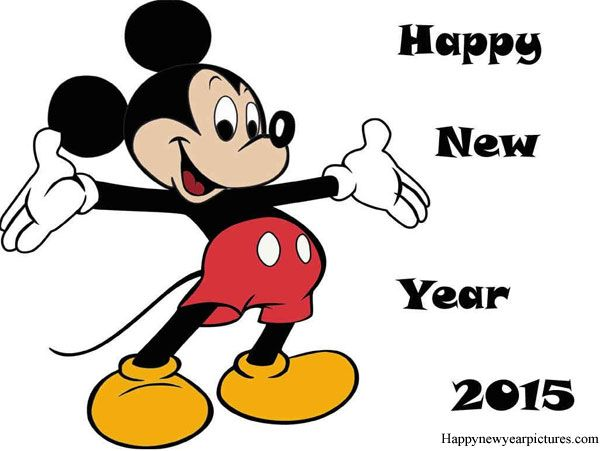 mickey mouse happy new year pictures wallpapers free