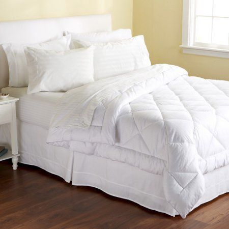 home fashion designs bella down alternative comforter walmart design ...