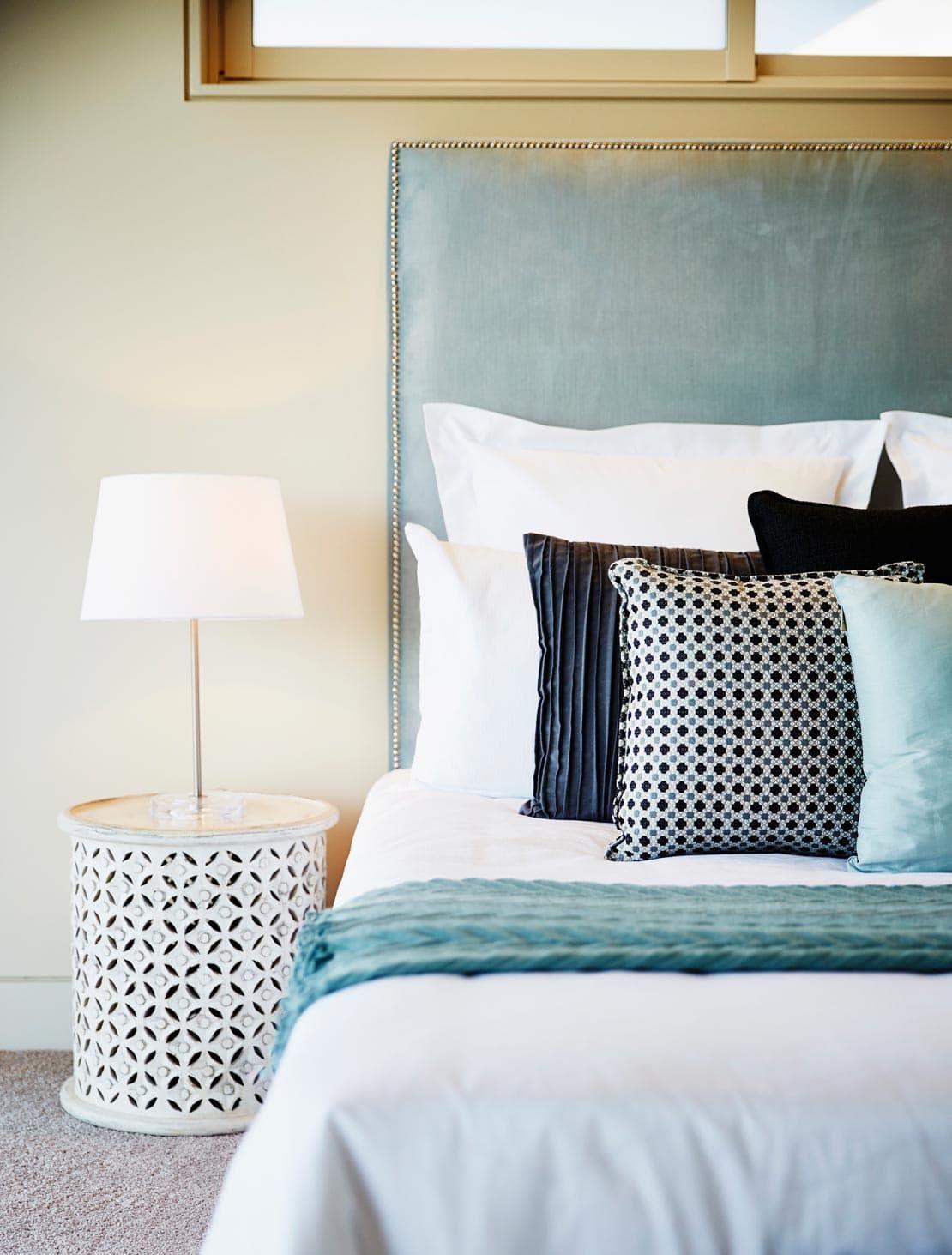 So Stylen Sie Ihr Schlafzimmer Im Ab Ins Bett