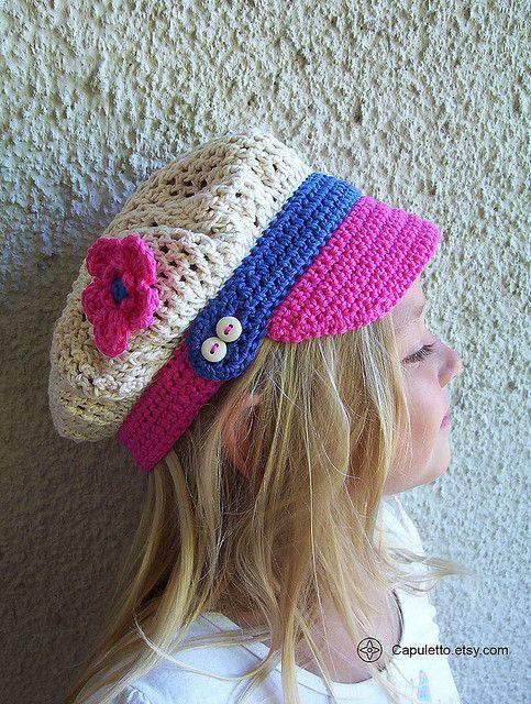 Childrens Animal Hat Patterns Kids Hats Free Crochet Patterns