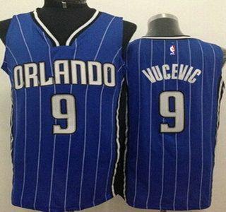 fef39a776 Orlando Magic Jersey 5 Victor Oladipo White Swingman Jerseys