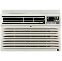 Lg Electronics Lw1012er Energy Star 10 000 Btu Window Mounted Air Conditioner With Rem Best Window Air Conditioner Window Air Conditioner Cheap Air Conditioner