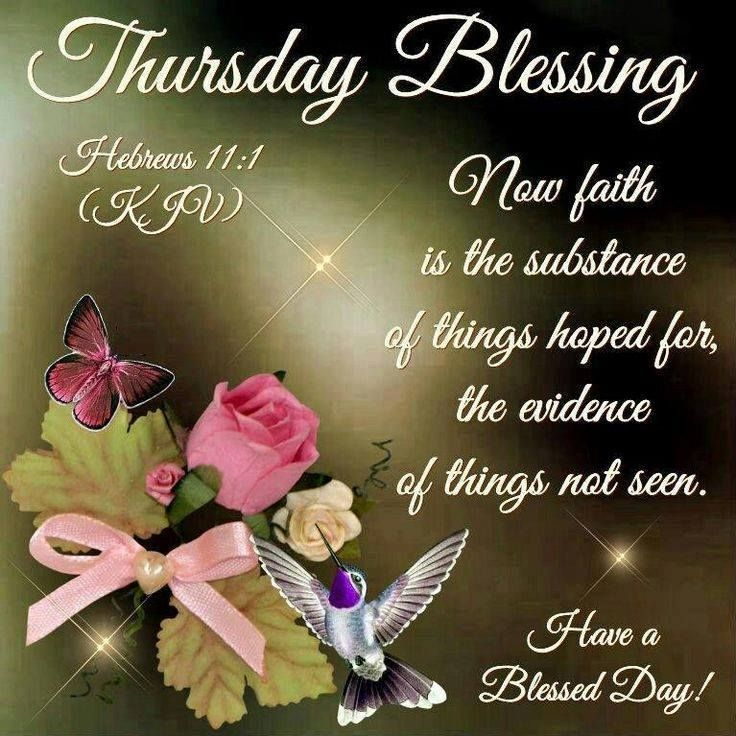 Pin by Patricia Ladner on Matters Dear To My Heart ...  |Thursday Prayers From The Heart