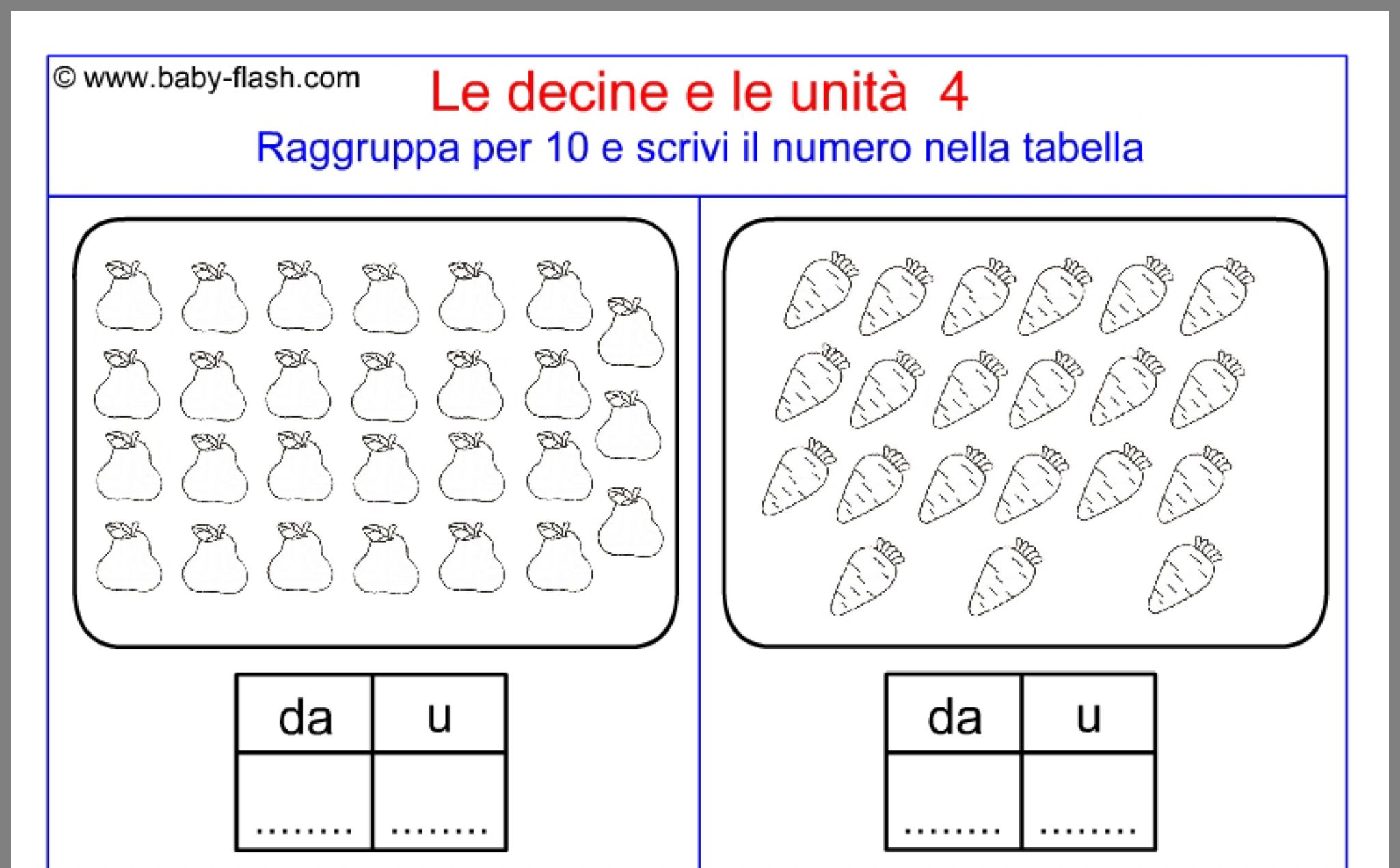 Pin By Carmencita On Materiale Didattico Matematica