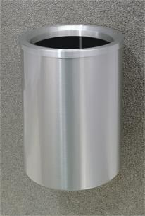 Wall Trash Can Bathroom Small Size Of In