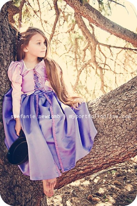 Disney Tangled inspired childrenu0027s photography session  sc 1 st  Pinterest : disney tangled rapunzel costume  - Germanpascual.Com
