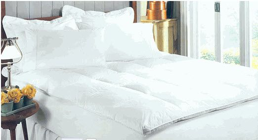 Bedding: Luxury Hotel Packages Featuring Bedding Found in Many Hilton ® Hotels