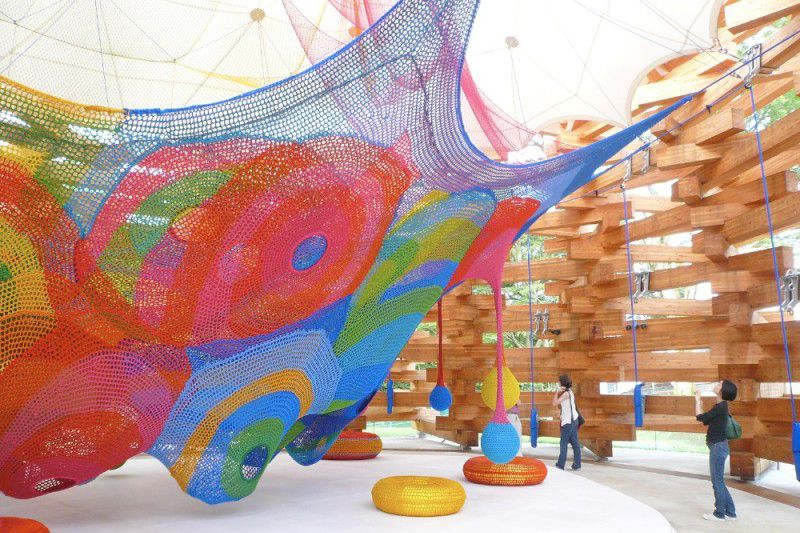 Weve Rounded Up Of The Most Amazing Playgrounds Around The - 15 of the worlds coolest playgrounds