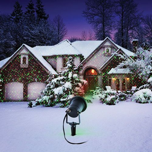 Elf light laser show house projector xmas ideas pinterest elf light laser show house projector outdoor aloadofball Gallery