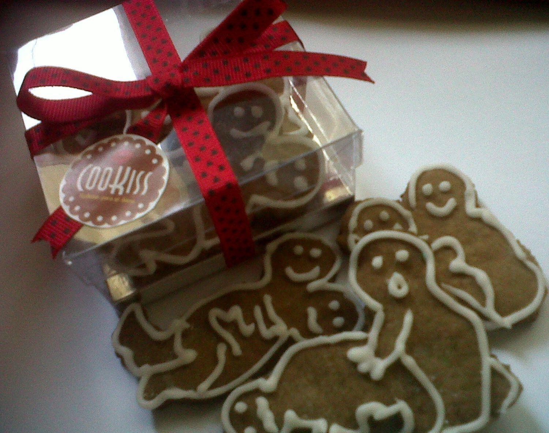 Pack de galletas de chocolate Kamasutra para obsequios