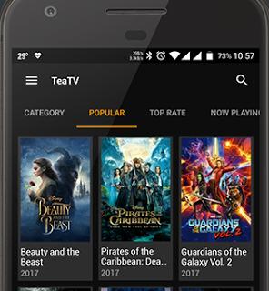 teatv apk download android